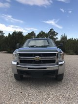 2010 Chevrolet Silverado LT 6.0  2500HD 4X4 in Alamogordo, New Mexico