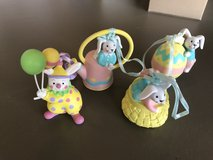 Avon Easter Ornaments in Clarksville, Tennessee