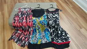 3 Dresses in Fort Bragg, North Carolina