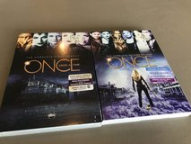 Once Upon a Time season 1-2 in Clarksville, Tennessee