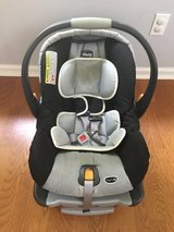 Chicco infant car seat in Leesville, Louisiana