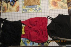 Ladies Size 14 Swimsuits - Gently Used (3 Of Them) in Kingwood, Texas
