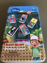 Handy Mandy domino game in Clarksville, Tennessee