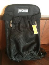 New! Nicrew reversible hands free pet carrier in Yucca Valley, California