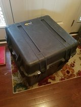 Large / Pelican 0350 Shipping Case in Fort Campbell, Kentucky