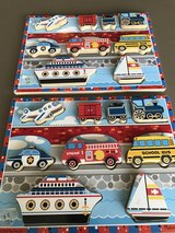 Melissa & Doug chunky puzzle in Clarksville, Tennessee
