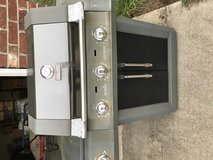 Grill for sale in Fort Polk, Louisiana