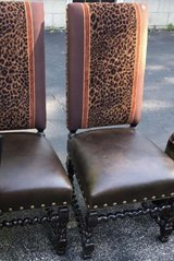 hi back authentic leather chairs in high back authentic leather chairs-design maker in Naperville, Illinois