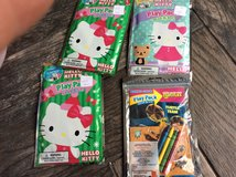 4 new play packs in Sugar Grove, Illinois