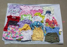 Baby Girl Clothing 12 months in Oceanside, California