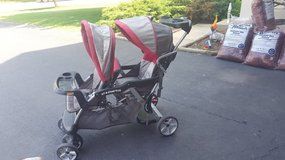 Double Stroller in New Lenox, Illinois