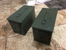 Ammo Cans in Perry, Georgia