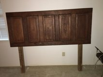 *******REDUCED********Headboard for Queen Bed W/ Rails in CyFair, Texas