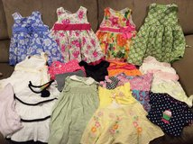Beautiful Girls Clothes 9 Months in Naperville, Illinois