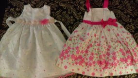 Girls dresses (5T & 6) in 29 Palms, California