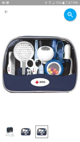 American red cross infant heath kit in Alamogordo, New Mexico