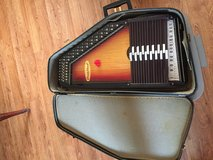 Auto harp in Vacaville, California