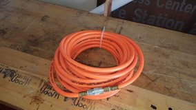 Orange PVC Air Hose in Fort Campbell, Kentucky