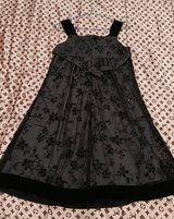 Bonnie Jean Special Occasion Lacy Dress for Pre-Teens Size16 in Okinawa, Japan