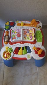 LEAP FROG PLAY ACTIVITY TABLE. in Ramstein, Germany