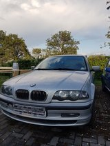 BMW 320i Station Wagon Automatic in Baumholder, GE