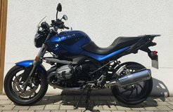 BMW R1200R + extras!! in Ramstein, Germany