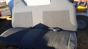 F150 bench seat in Vacaville, California