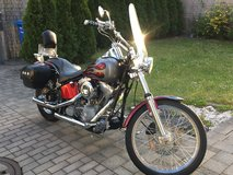 2000 Harley Davidson Softail for sale or trade in Grafenwoehr, GE