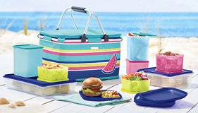 Join My Tupperware Team in Houston, Texas