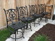 Patio Bar Chairs in Glendale Heights, Illinois