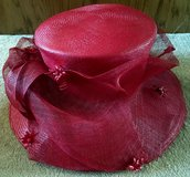WEDDING, DERBY, RACES, TEA - RED HAT in Lakenheath, UK