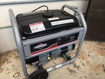 **REDUCED** NEVER USED Portable Generator - TYPHOON SEASON IS HERE!! in Okinawa, Japan