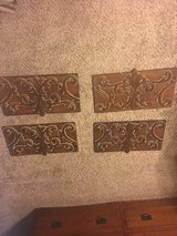 4 Southern living wall plaques in Bellaire, Texas