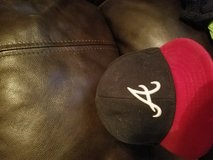 Infant Atlanta Braves Fitted Hat Reduced in Alamogordo, New Mexico