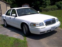 LIKE NEW 2006 MERCURY GRAND MARQUIS LS in Hampton, Virginia