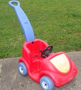 REDUCED Step 2 Push Buggy in Fort Campbell, Kentucky