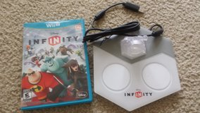 Wii U infinity in Fort Campbell, Kentucky