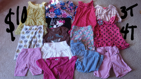 3t/4t clothes LOT in Fort Campbell, Kentucky