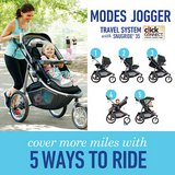 Graco Modes Travel System + EXTRA CAR BASE  NEW!   200 in Oceanside, California