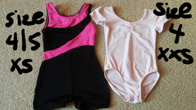 Gymnastic/ballet outfit in Fort Campbell, Kentucky