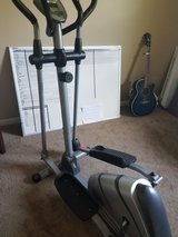 Great budget elliptical in Indianapolis, Indiana