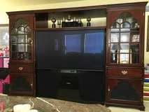 Mitsubishi diamond series 65 inch tv in Morris, Illinois