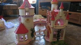 Playmobil Princess castle in Grafenwoehr, GE