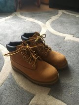 Timberland Boots in Hinesville, Georgia