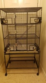 3 tier small animal cage in Fort Campbell, Kentucky
