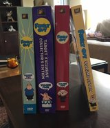 Family Guy DVDs in Chicago, Illinois