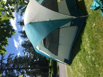 For sale tent in Fort Lewis, Washington