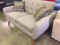 BRAND NEW! QUALITY URBAN SUPER COMFORTABLE STYLING LOVESEAT in Camp Pendleton, California