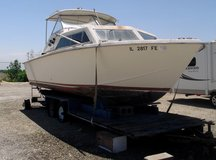 **BEST OFFER**  25 Ft. Chris Craft Catalina Express Cabin in Morris, Illinois