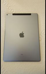 Ipad Pro 12.9 128gb Cellular (at&t) in Oceanside, California